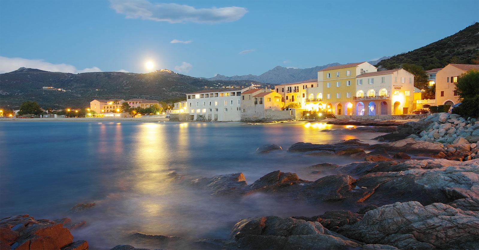 Ihr Urlaub in Korsika in Algajola | Arinella - Arinella Residence ...